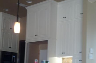 Cabinet Refinishing | Morales Painters | Little Rock, AR | (501) 607-5834