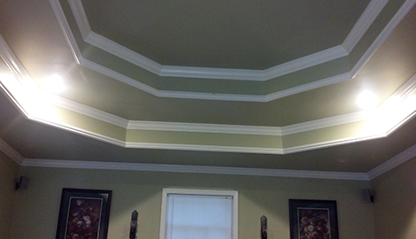 Painting Contractor | Morales Painters | Little Rock, AR | (501) 607-5834